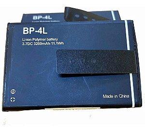 Bateria Bp-4l Para Coletor De Dados Lt30 E S10