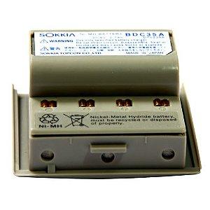 Bateria modelo BDC-35A para Estação Total Sokkia
