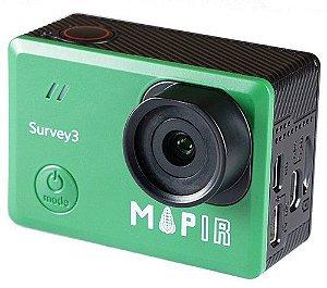 Camera Mapir Survey 3n  - Sensoriamento e Agricultura