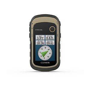 Gps Portatil Garmin Etrex 32X SA
