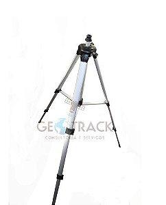 Tripé ajustável para nível laser modelo JG1