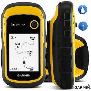 GPS PORTATIL ETREX 10