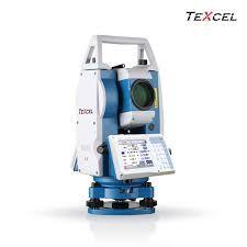 Estação Total TeXcel Modelo T62R10