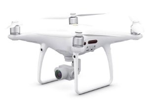 Drone DJI  Phantom 4 Pro V2.0 Controle Sem Tela