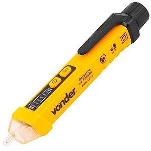 Detector de tensão Vonder Modelo DTV1210