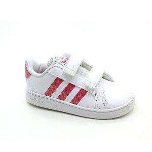 Tênis Adidas Grand Court EG3815
