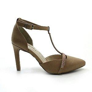 Sapato Salto Alto Dakota G2651