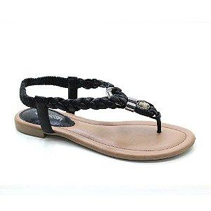 Sandália Rasteria Mississipi Q3801