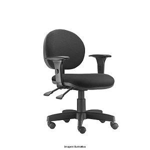 Cadeira Executiva Backy System