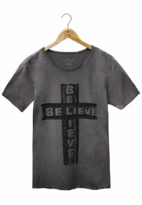 Camiseta Believe