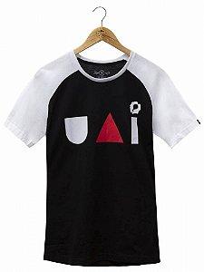 Camiseta UAI