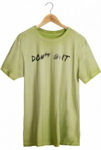 Camiseta Do It
