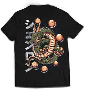 Camiseta Shenlong - Dragon Ball