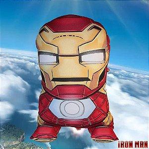 Almofada Fofuritos Iron Man