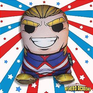 Almofada Fofuritos All Might - My Hero Academy