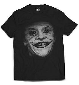Camiseta Coringa - Joker Jack