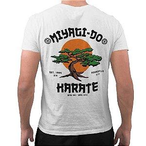 Camiseta Dojo Miyagi