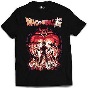 Camiseta Dragon Ball - Dragon Super