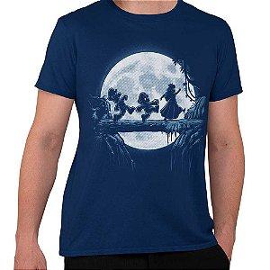 Camiseta Hakuna Mario