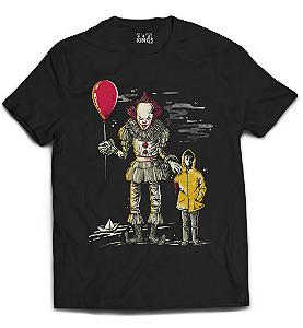 Camiseta It - Boy