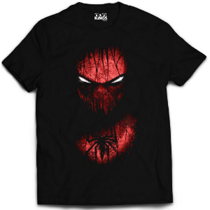 Camiseta Spider Man - Dark
