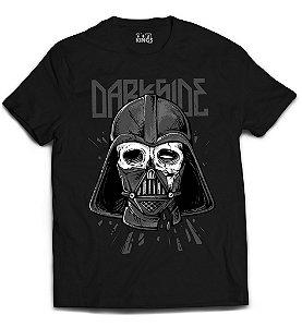 Camiseta Star Wars - Darth Skull