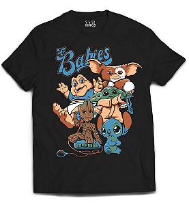 Camiseta The Babies