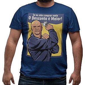 Camiseta Todo Mundo Odeia O Chris - Julius