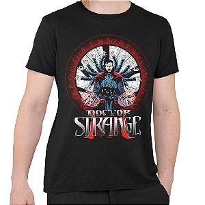 Camiseta Vingadores - Doctor Stranger