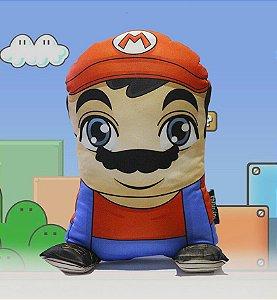 Almofada Fofuritos Mario
