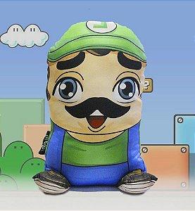 Almofada Fofuritos Luigi