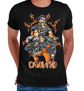 Camiseta Chaves - Chavito