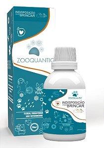 Zooquantic - Indisposição para Brincar 50ml