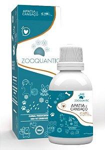 Zooquantic - Apatia e Cansaço 50ml