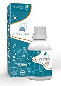 Zooquantic - Comportamento Compulsivo 50ml