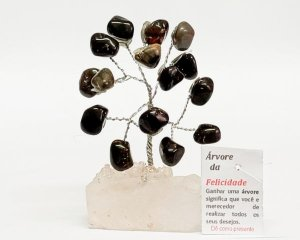 Árvore de Pedra Pequena