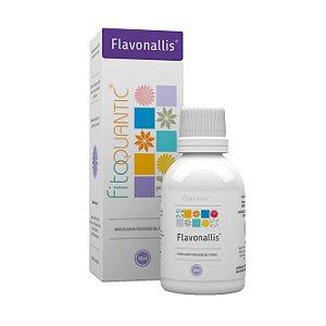 Flavonallis - 50ml Linha Fitoquântic (Sob Encomenda)