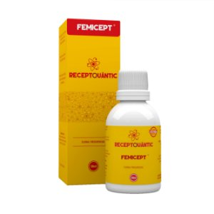 Femicept - 50ml Linha Recepquântic