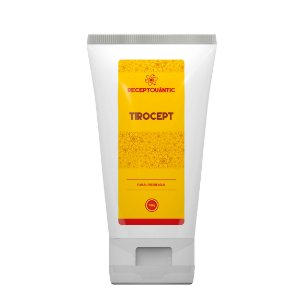 Tirocept - 100g Linha Receptquântic