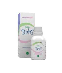 Floral Baby - 50ml Linha Plus