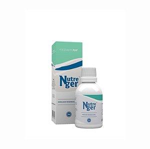 Nutreger - 50ml Linha Plus