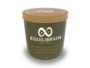 Chá Equilibrium - 150g Catalmedic