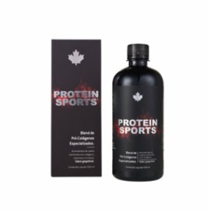 Protein Sports - 500ml Nutriscience