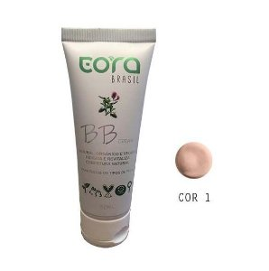 BB Cream Cor 1 - 30ml Eora