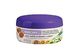 Máscara Econutri Cabelos Cacheados e Crespos - 250ml