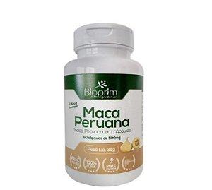 Maca Peruana - 60 Cáps Bioprim