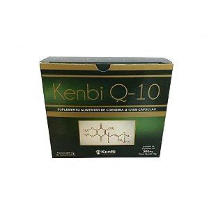 KenBI Q-10 - Coenzima Q10 em Cápsulas