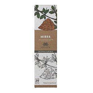 Incenso Natural Nirvana Mirra