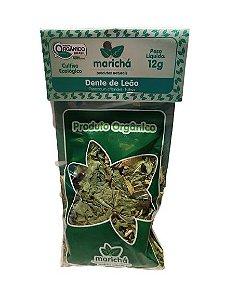 Chá Orgânico: Dente de Leão