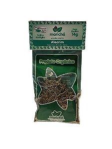 Chá Orgânico: Alecrim
